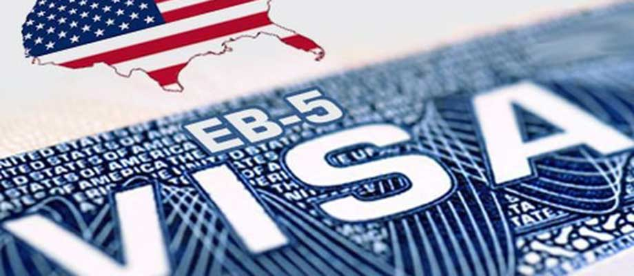 Immigration has changed the conditions for issuing EB-5 investment visas